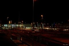 2011-12 Hauptbahnhof - München