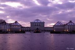 2012-01 Schloß Nymphenburg - München