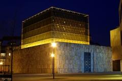 2012-12 Ohel Jakob Synagoge - München