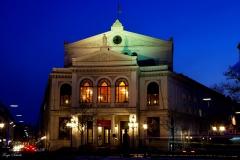 2012-02 Gärtnerplatztheater - München